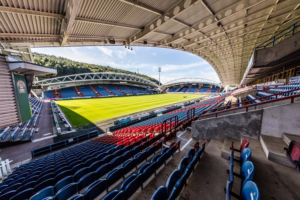 The John Smith's Stadium - Huddersfield
