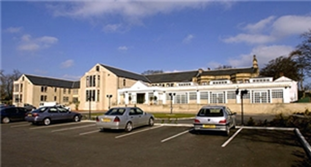 Great National – Gomersal Park Hotel