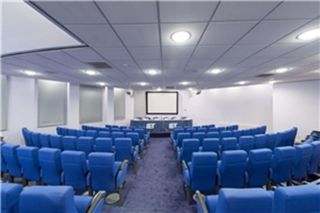 IET Glasgow: Teacher Building