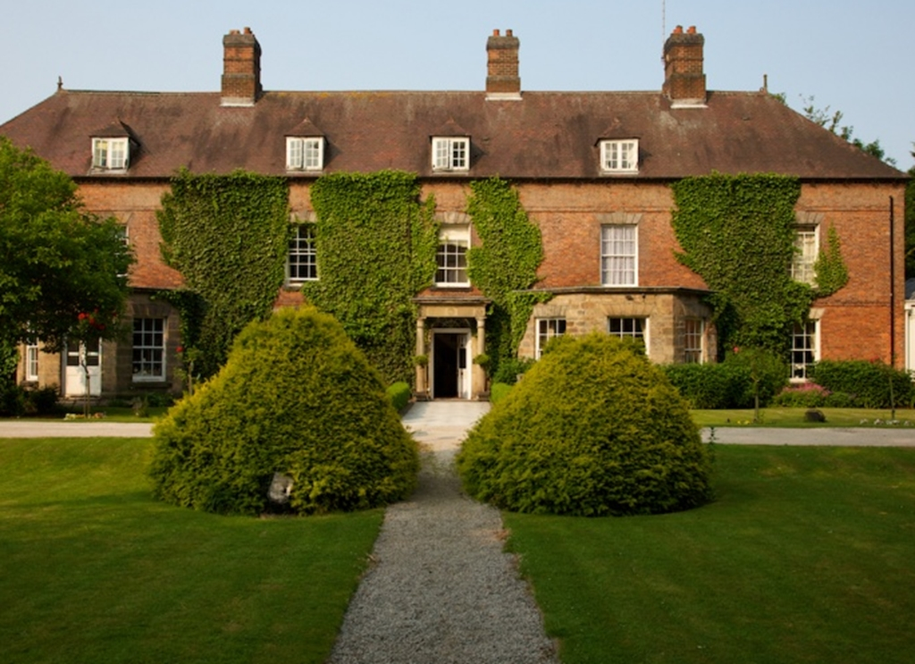 Risley Hall Hotel, Sure Hotel Collection