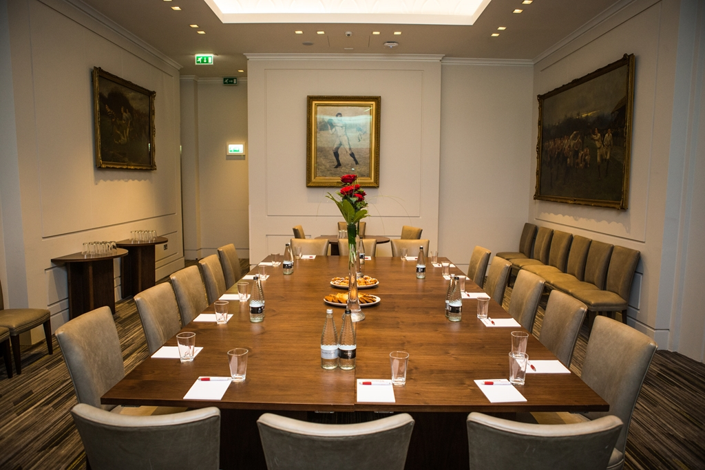 Presidents - Boardroom