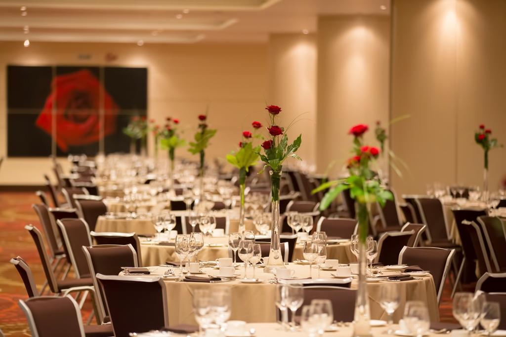 Rose 1 - Dinner