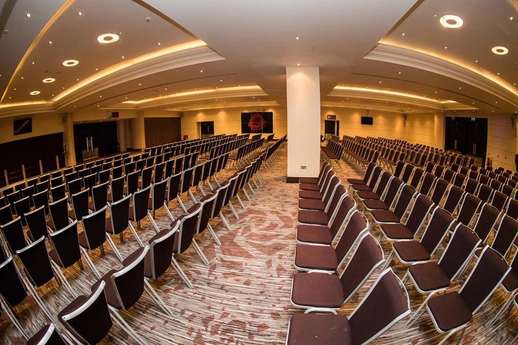 Rose Room 1 - Theatre