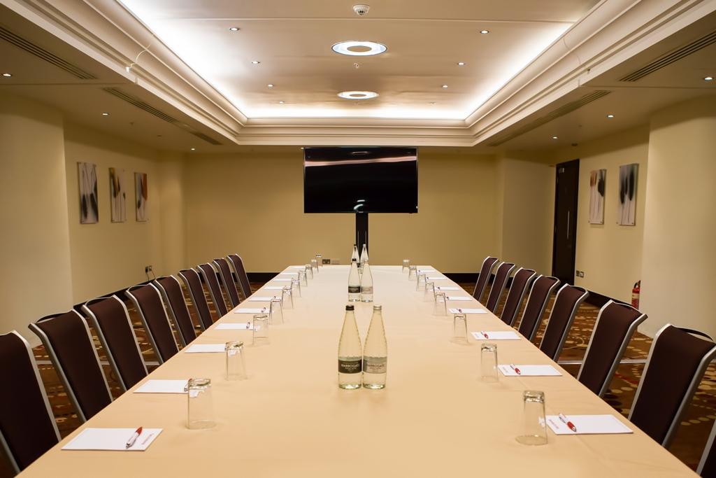 Brunel - Boardroom