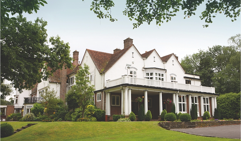 Chartridge Lodge part of Chartridge Venues