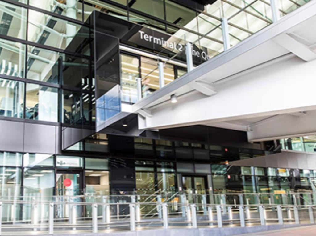Regus Heathrow Terminal 2