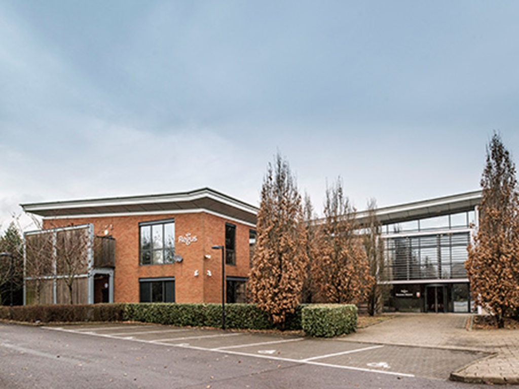 Regus High Wycombe, Stokenchurch Business Park
