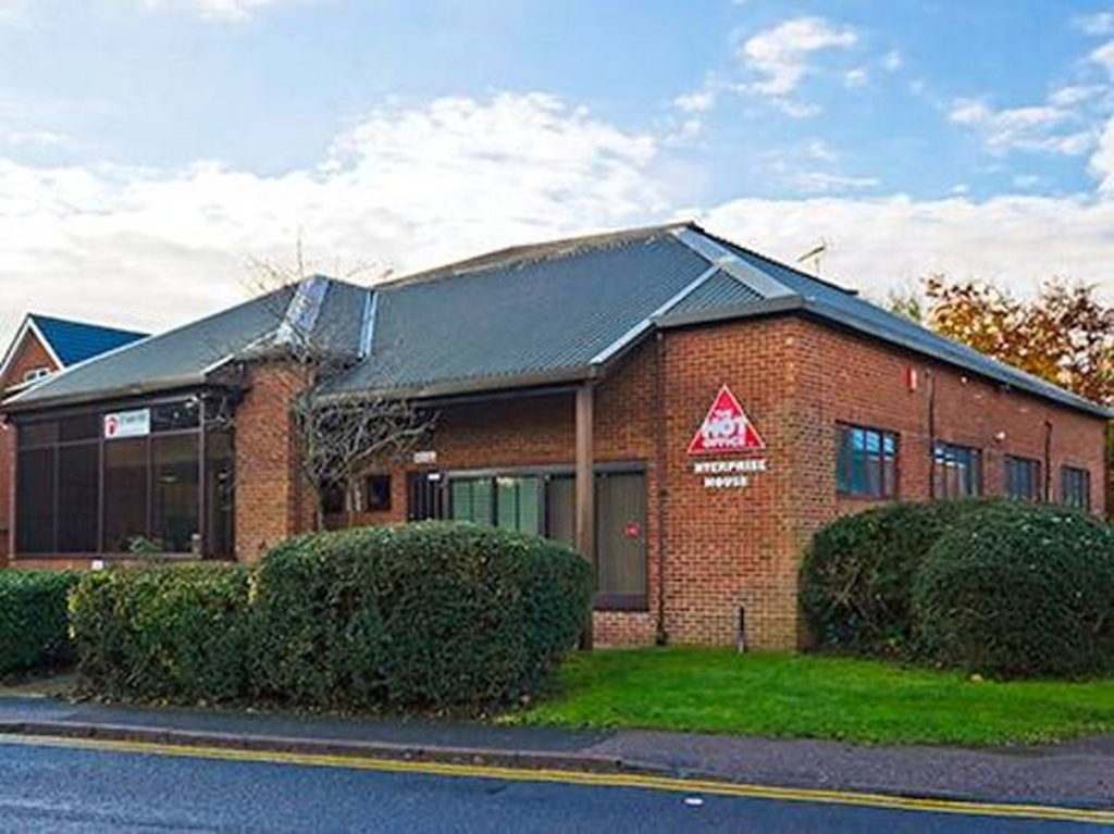 Regus Harpenden