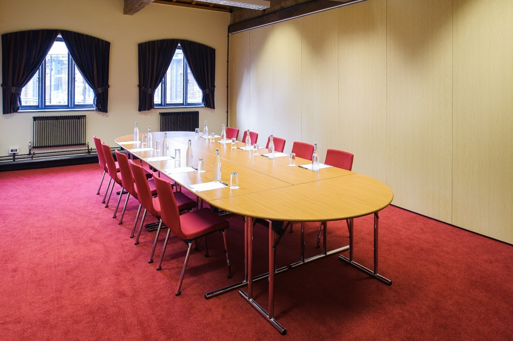 Lodge Room 3