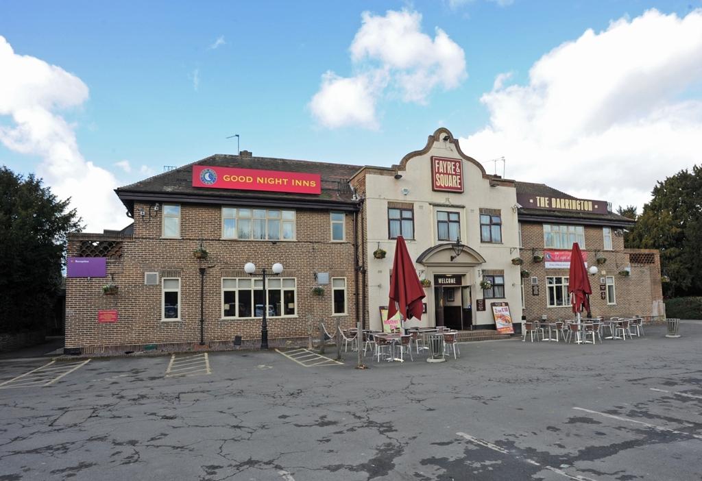 Darrington Hotel