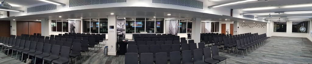 Panorama Suite - Front View
