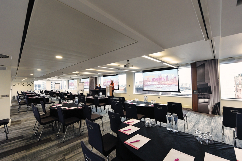 Conference room for up to 300 etc.venues Manchester