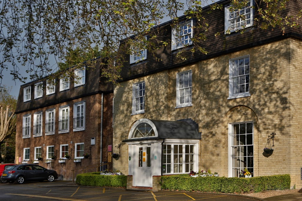 Classic British - The Gonville Hotel