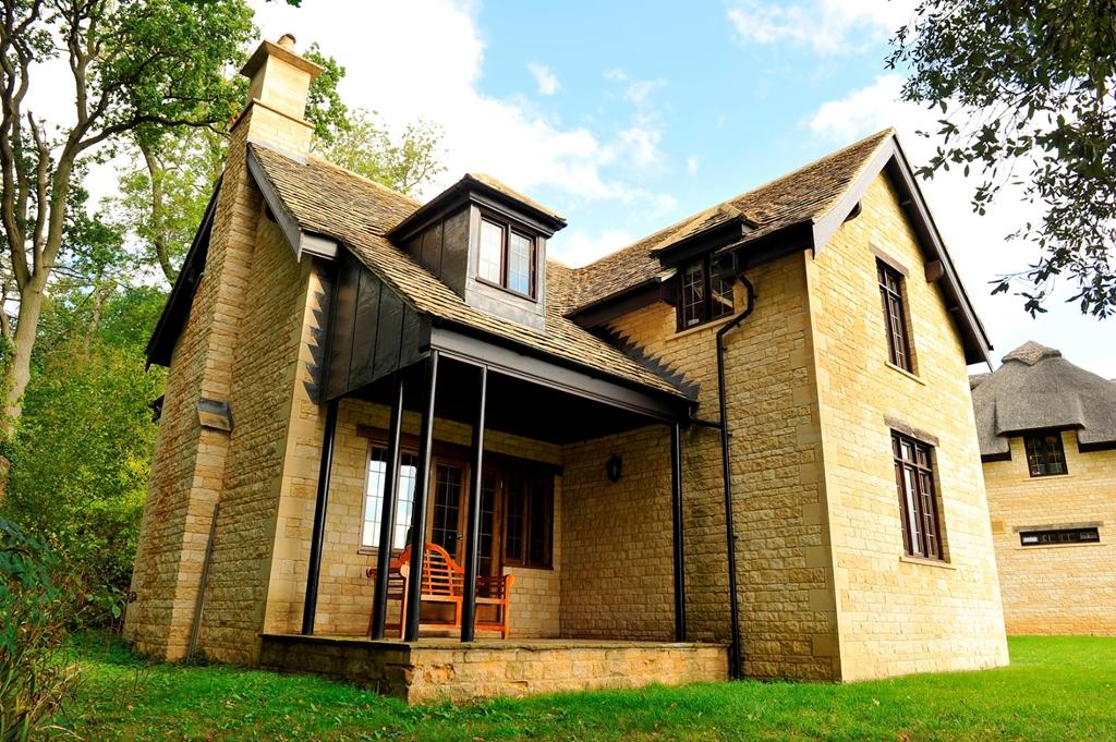 Pavilion Cottage