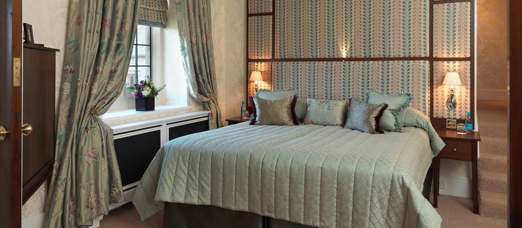 Osborne & Little suite