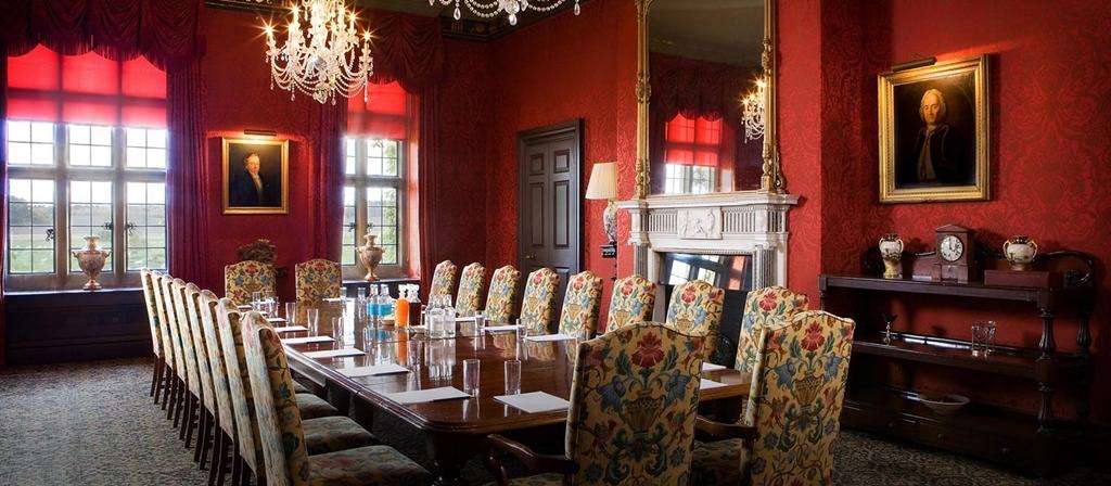 Harborough Room