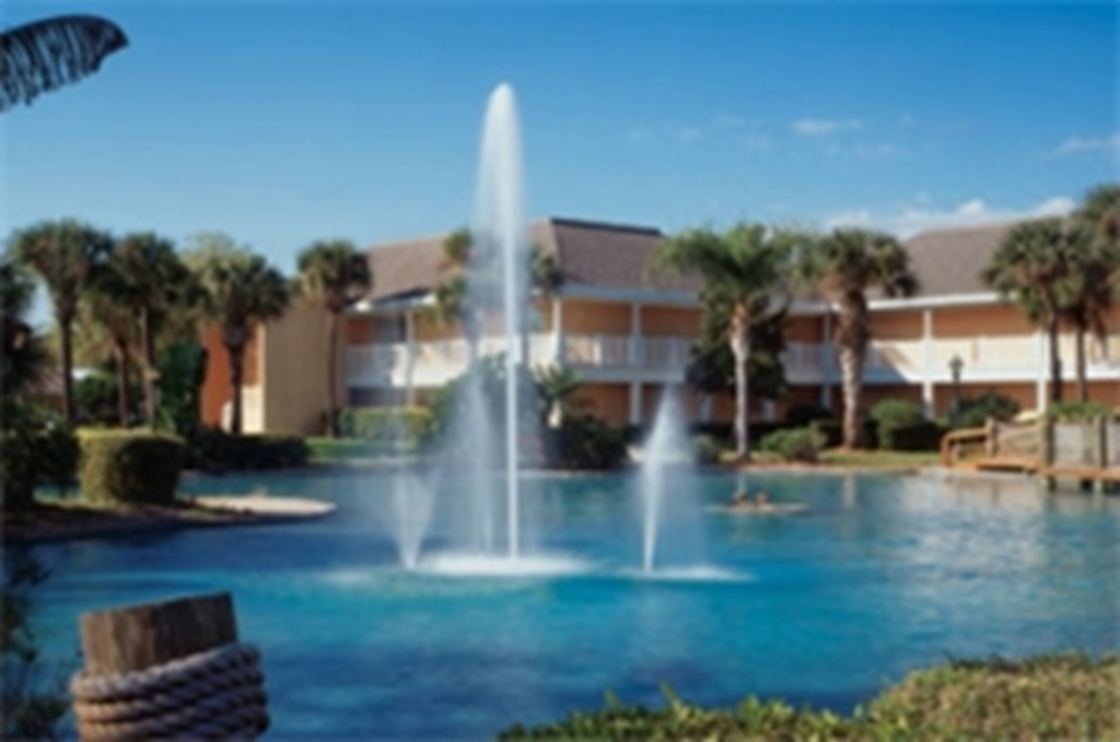 Wyndham Orlando Resort