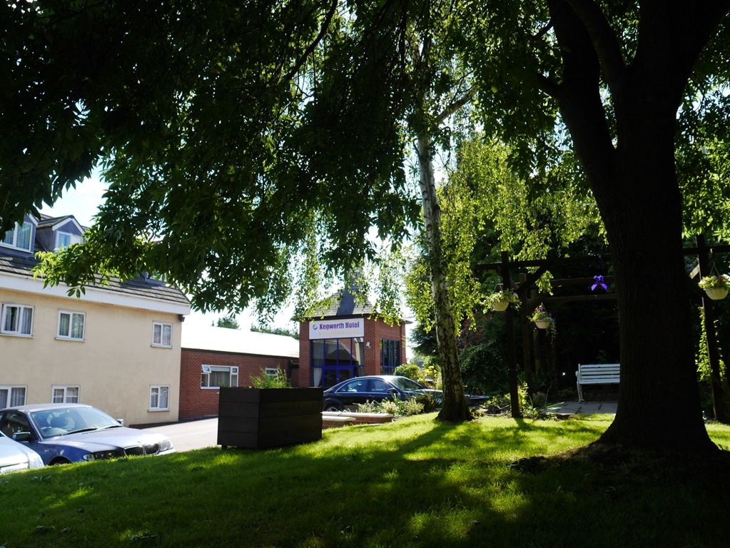 The Kegworth Hotel & Conference Centre