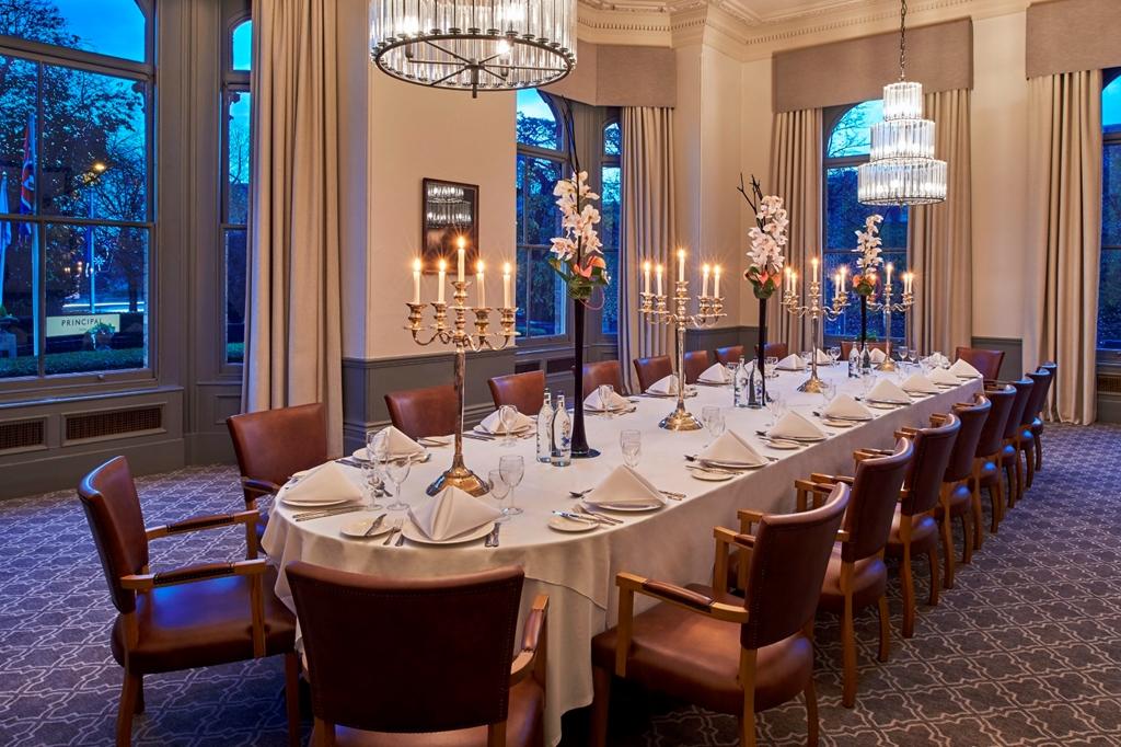 Ebor Suite - Gala Dinner