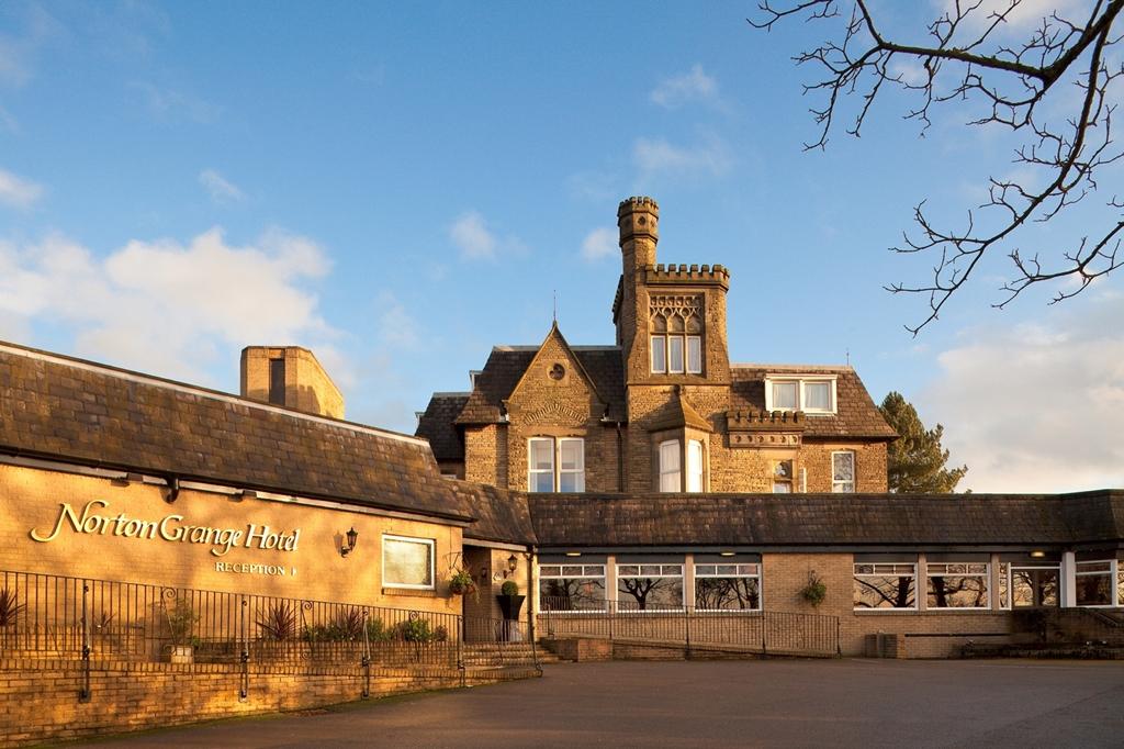 Mercure Norton Grange Hotel and Spa
