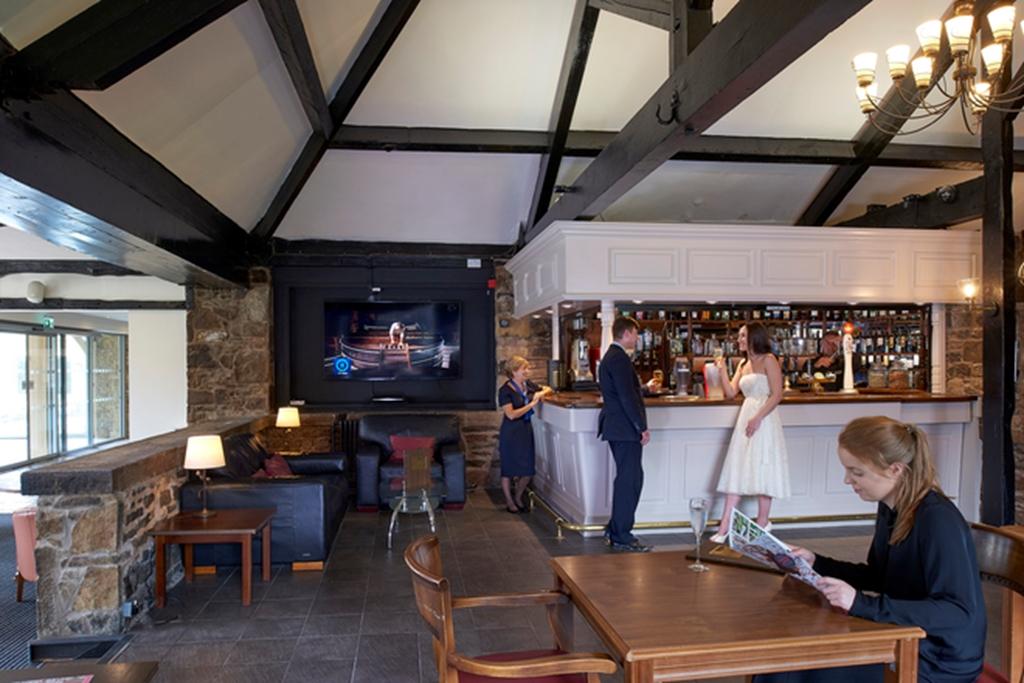 Courtyard Bar