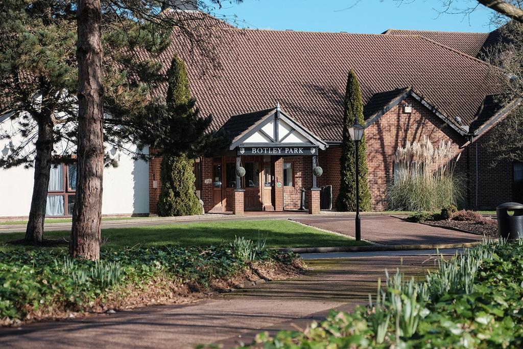 Macdonald Botley Park Hotel & Spa