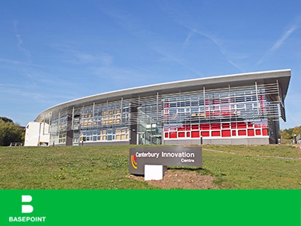 Regus Canterbury, Canterbury Innovation Centre