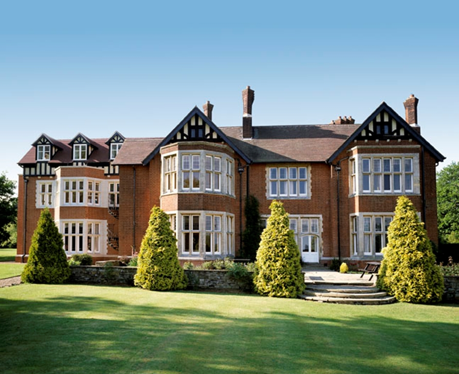 Scalford Hall Hotel & Conference Centre