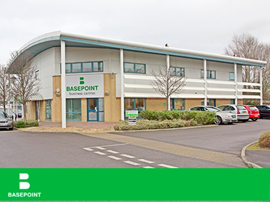 Regus Havant, Harts Farm Way