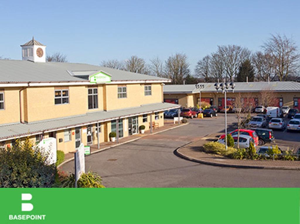 Regus High Wycombe, Cressex Enterprise Centre