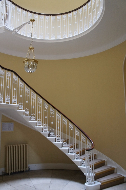BELMONT STAIRCASE