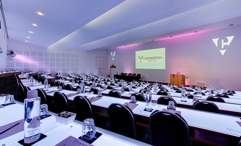Cavendish Conference Centre - Cavendish Venues