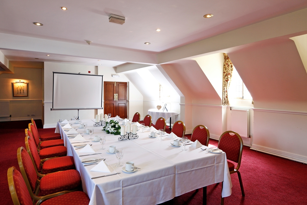Mercure Telford Madeley Court Hotel Venuedirectory Com