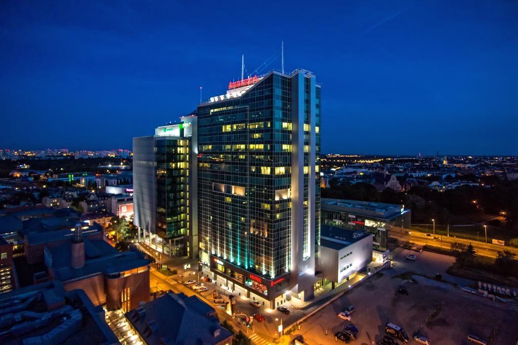 IBB Andersia Hotel Poznan