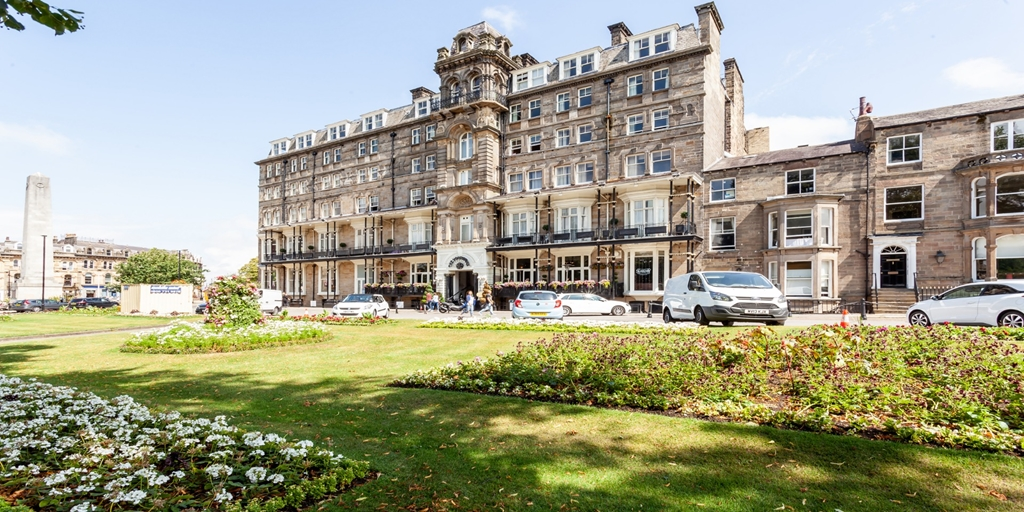 The Yorkshire Hotel, BW Premier Collection by Best Western, Harrogate