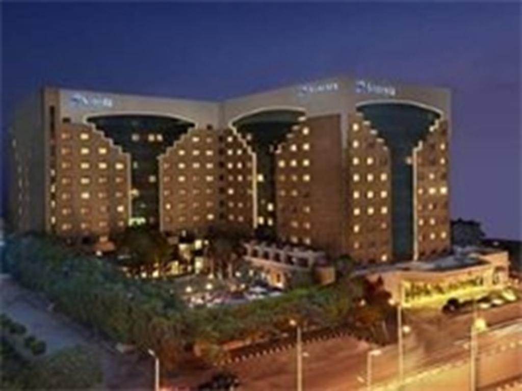 Sonesta Hotel Cairo