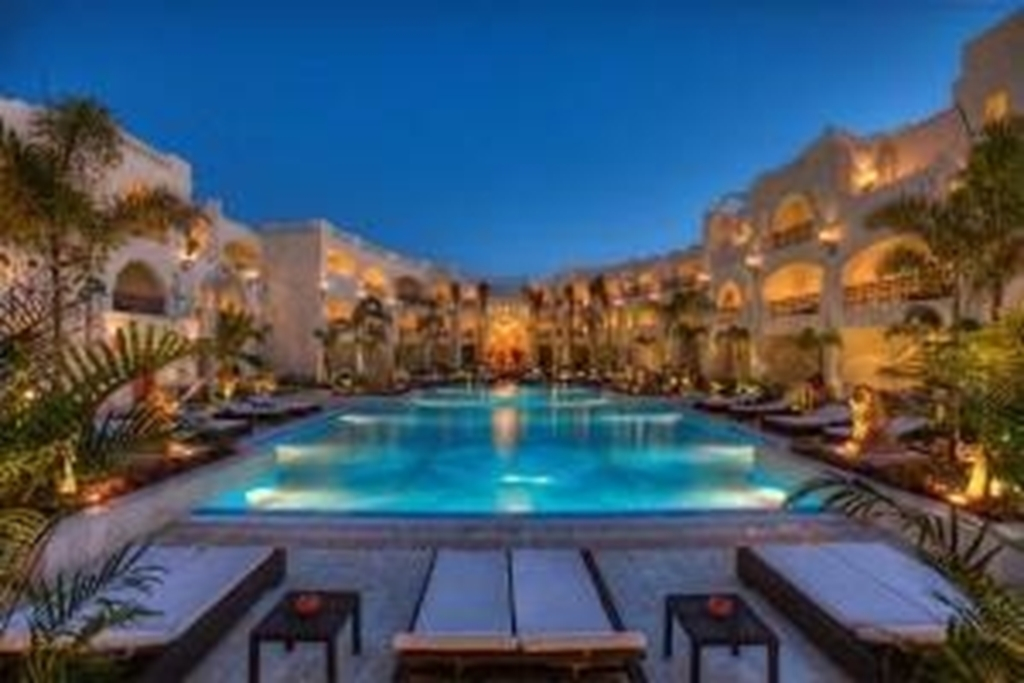 Sonesta Beach Resort and Club Sharm El Sheikh