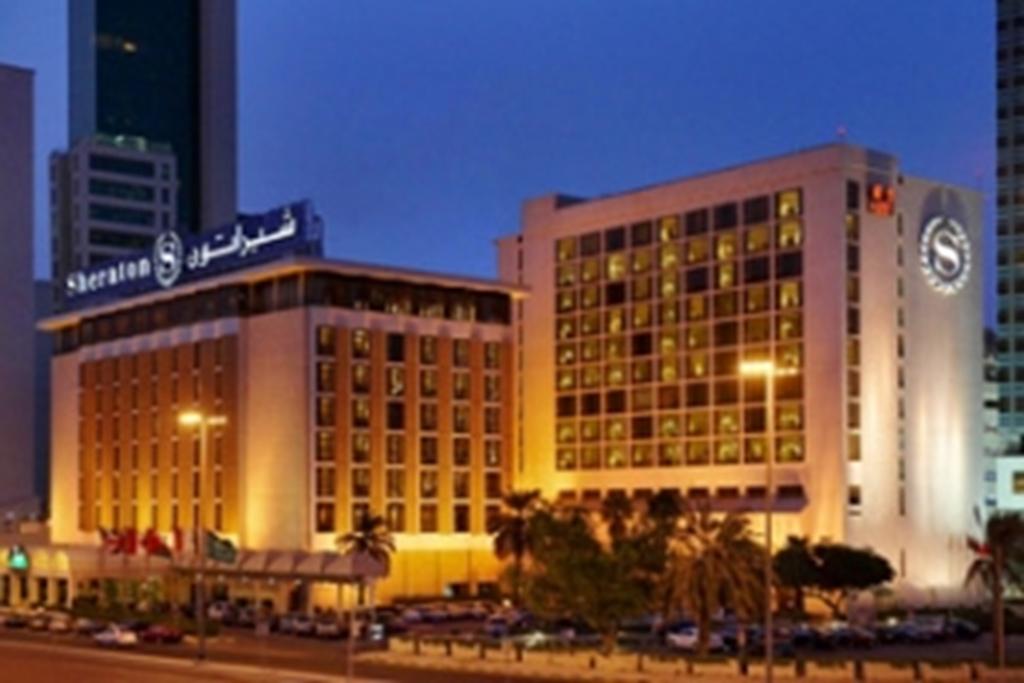 Sheraton Kuwait Hotel & Towers