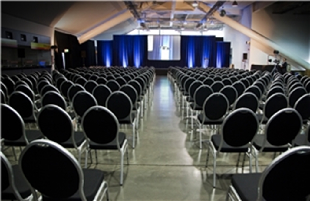 Grandstand Ground Floor - 1,000 Capacity Conference