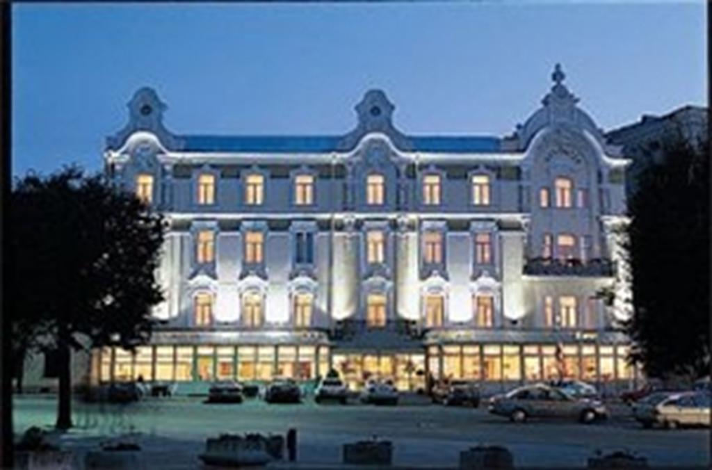 Radisson Blu Astorija Hotel Vilnius