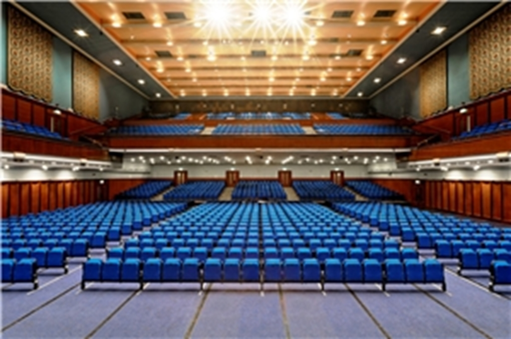 Portsmouth Guildhall Venuedirectory Com