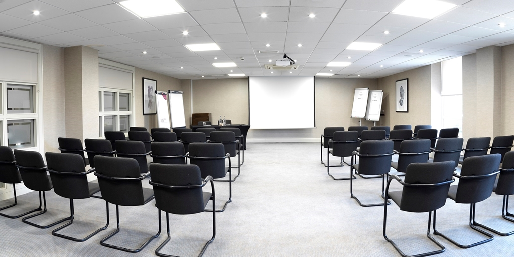 The Hidcote located in Avon Meeting Centre