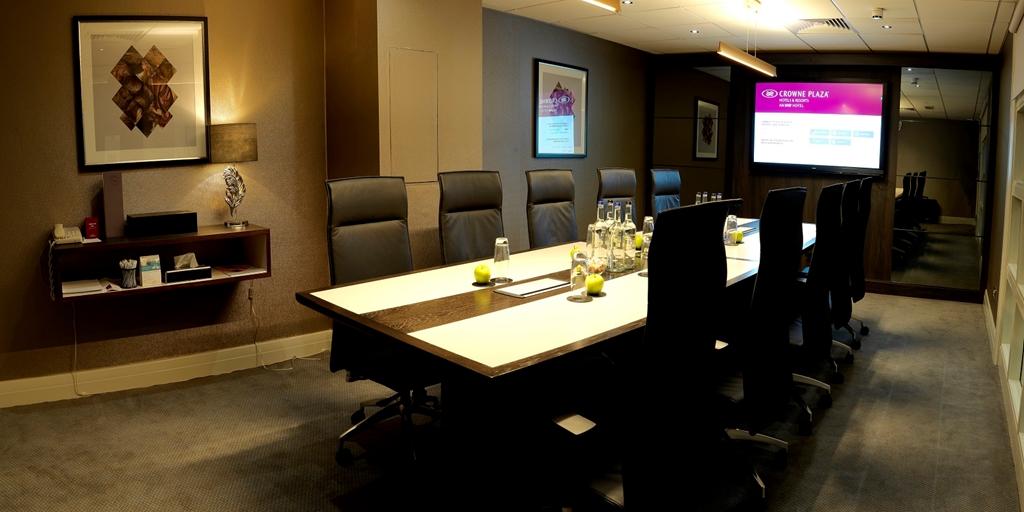 Executive Boardroom in Avon Meeting Centre