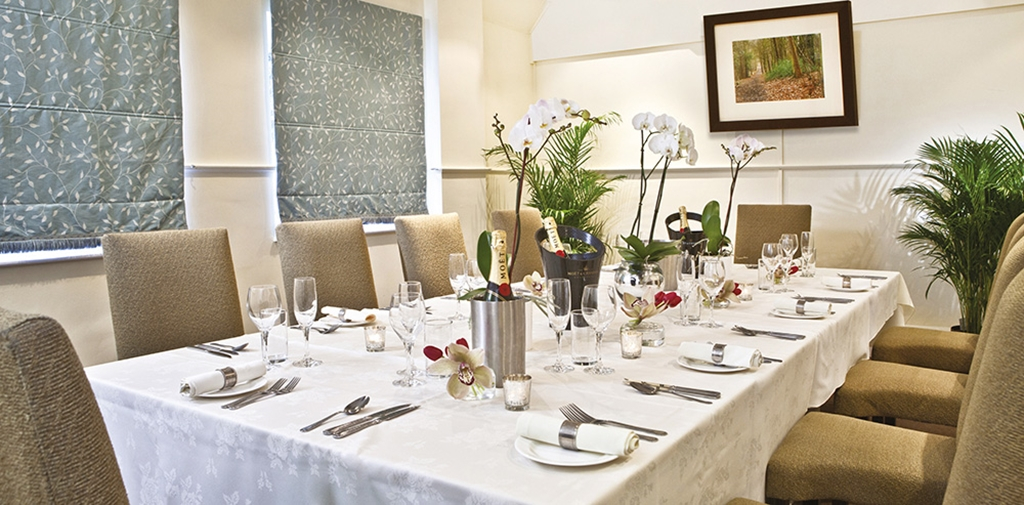 Elm Dining Room