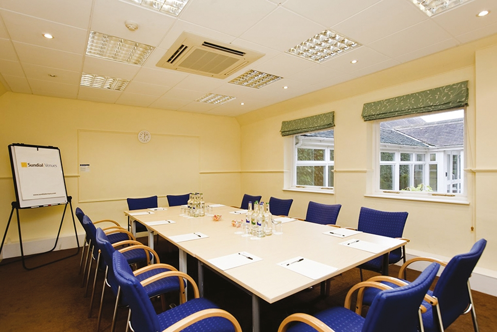 Elm Conference Room at Woodside