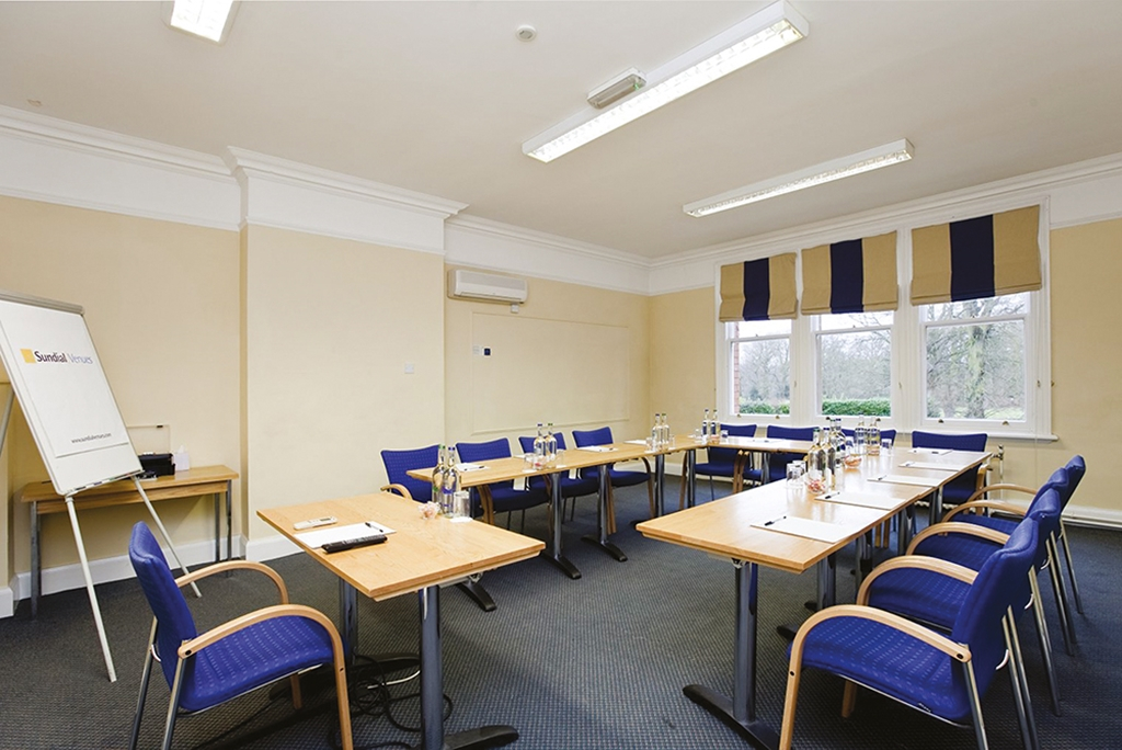 Holly Conference Room at Woodside