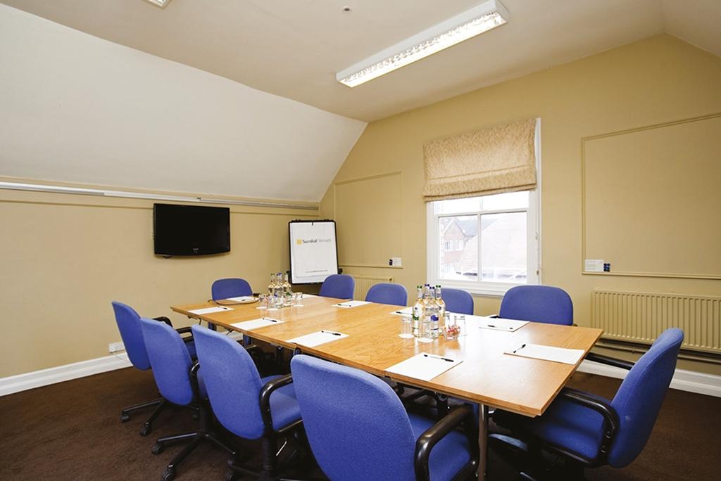 Juniper Conference Room at Woodside
