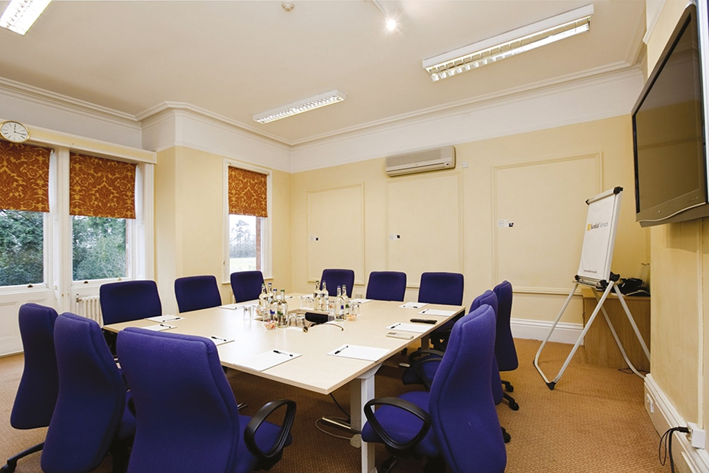 Maple Conference Room at Woodside