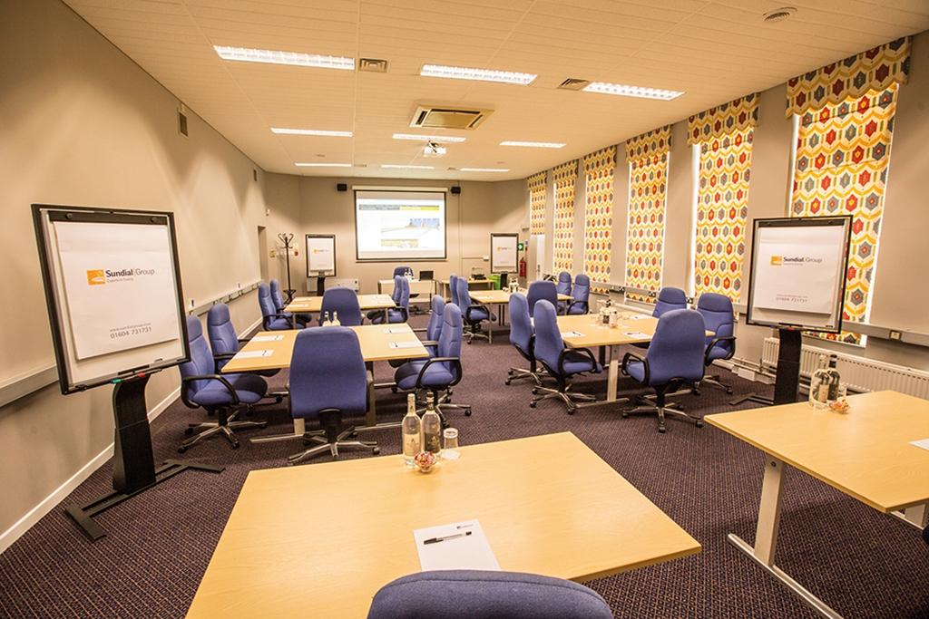 Wellingtonia meeting room