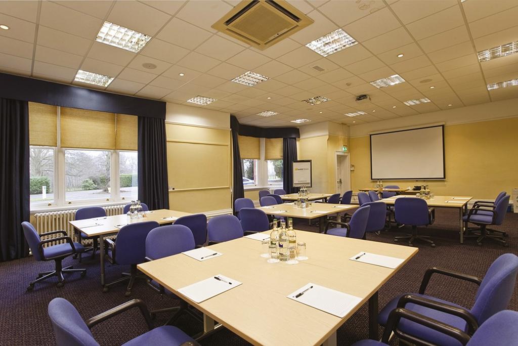Weymouth meeting room